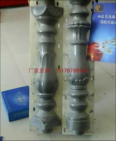 重庆宜朔欧式罗马柱模具厂图片